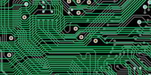 embedded systems pcb design